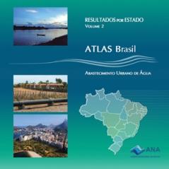 AtlasBrasilAbastecimentoUrbanodeaguaResultadosporEstadovol.2