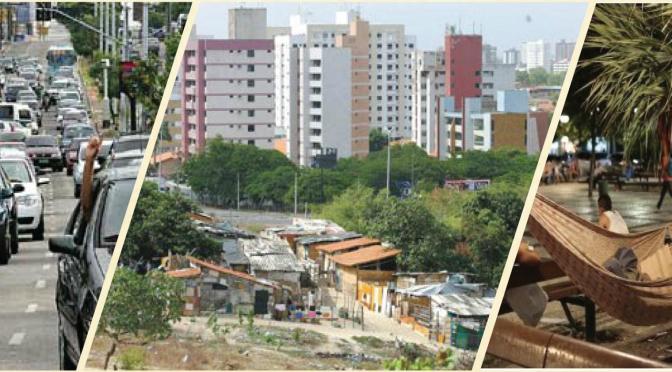 Seminário: Fortaleza e Crescimento Urbano – o Papel da Gestão Pública